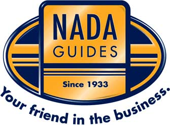 NADA Guides. Your friend in the business